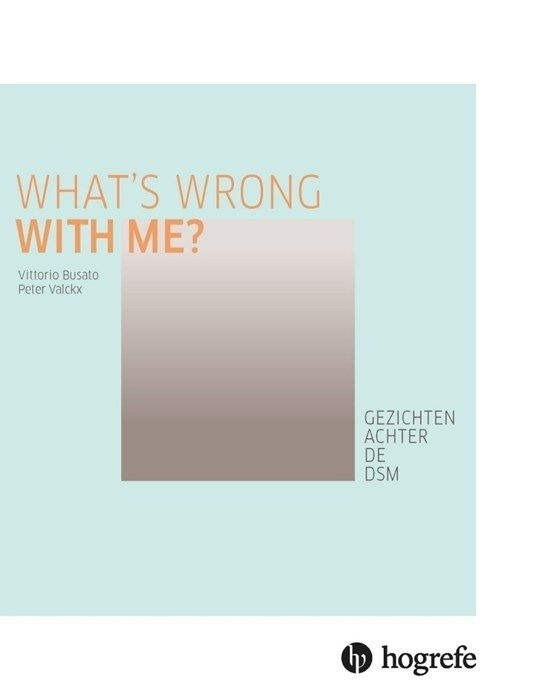 6 - what's wrong with me
