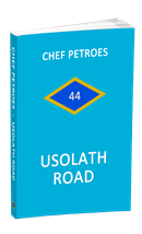 Chef Petroes, Usolath Road